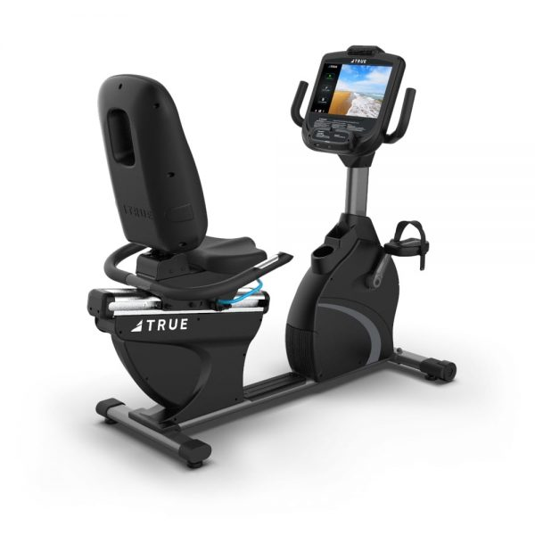 TRUE C900 Commercial Recumbent Bike - Shop Fitness Gallery