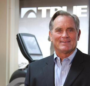 Frank Trulaske, CEO at TRUE Fitness