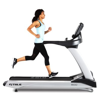 TRUE C900 Treadmill at Fitness Gallery