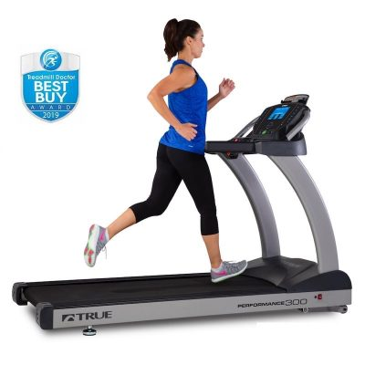 TRUE Fitness Performance 300 treadmill (PS300)