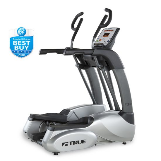 TRUE PS300 Elliptical at Fitness Gallery