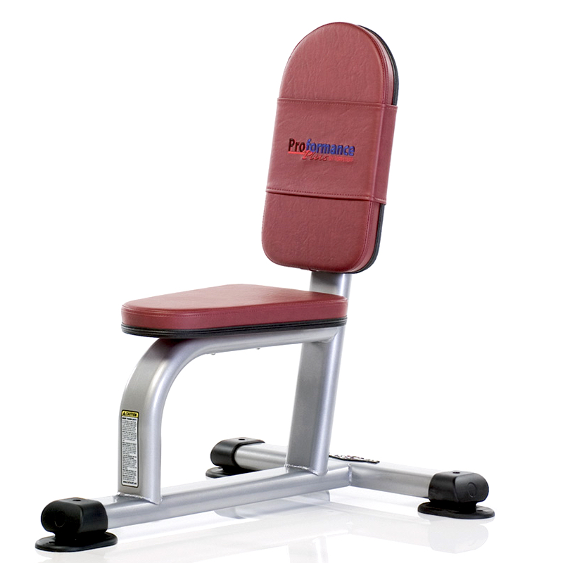 Tuffstuff Proformance Plus Utility Bench Fitness Gallery