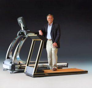 Frank Trulaske, CEO at TRUE Fitness