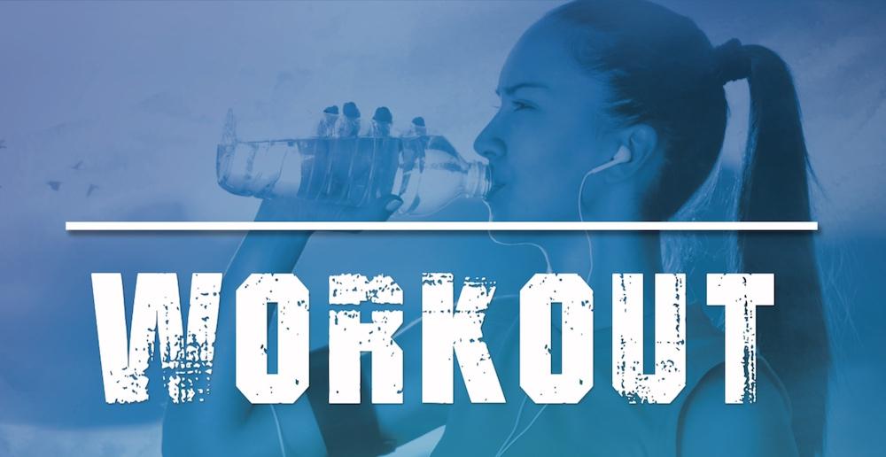 TRUE-Workout