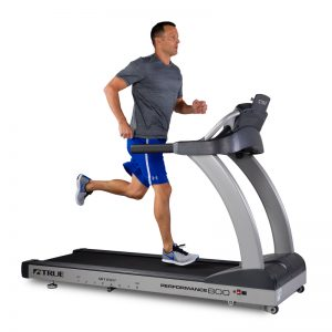 TRUE Fitness PS800 Performance Treadmill