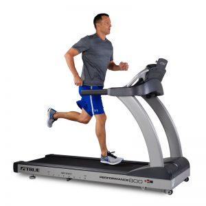 TRUE Fitness PS800 Performance Treadmill