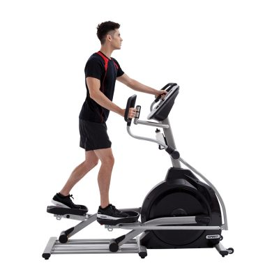 Spirit XE295 Elliptical at Fitness Gallery