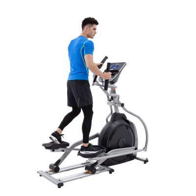 Spirit Fitness XE795 Elliptical at Fitness Gallery