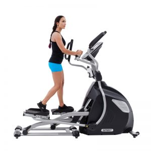 Spirit Fitness XE895 Elliptical at Fitness Gallery
