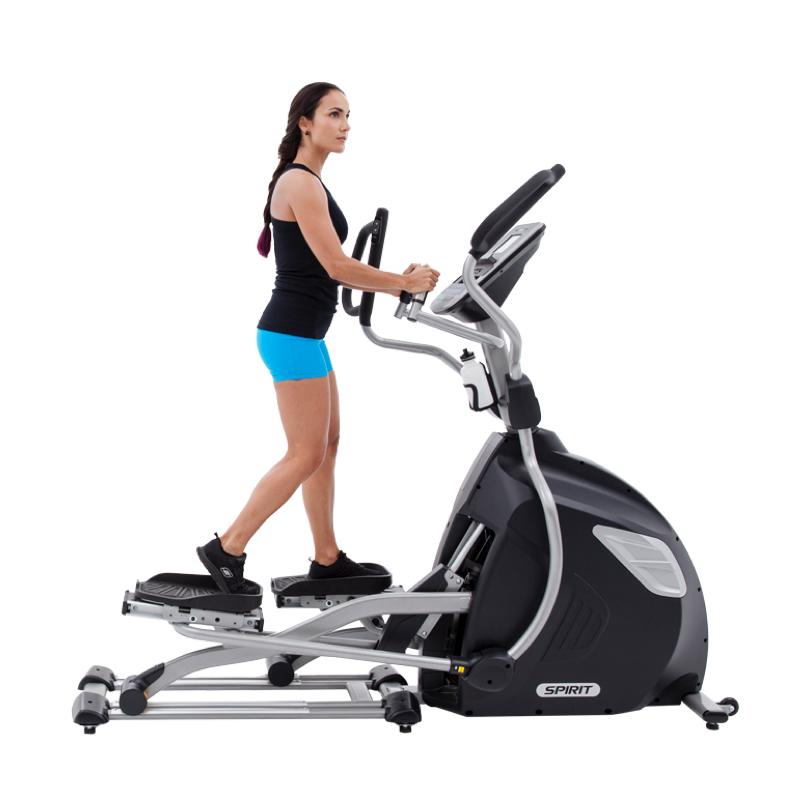Spirit Fitness Xe895 Elliptical Trainer Fitness Gallery