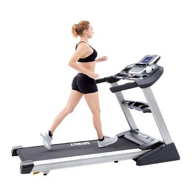 Spirit Fitness XT485 Treadmill at Fitness Gallery