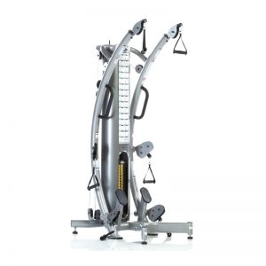 Tuffstuff Six Pak Base Trainer at Fitness Gallery