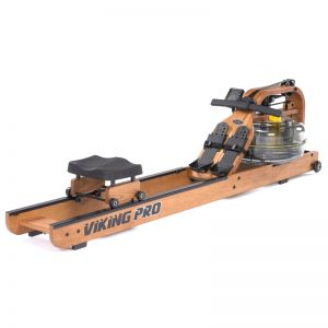 Viking Pro Indoor Rower at Fitness Gallery
