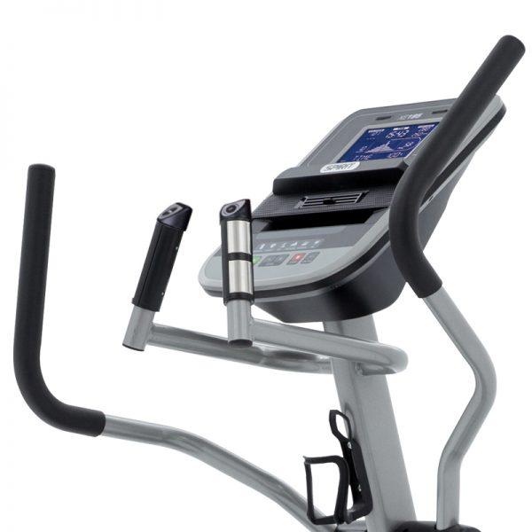 Spirit Fitness XE195 Elliptical Toggles