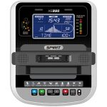 Spirit Fitness XE895 Elliptical Console at Fitness Gallery