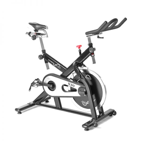 Frequency Fitness S30 Indoor Cycle at Fitness Gallery