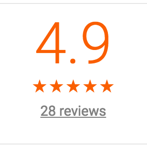 Google Customer Reviews - Fitness Gallery, Denver Colorado