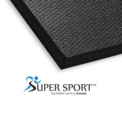 SuperSport Rubber Mats by Humane