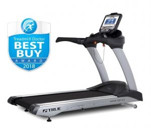 TRUE Fitness Excel 900 Treadmill Winner