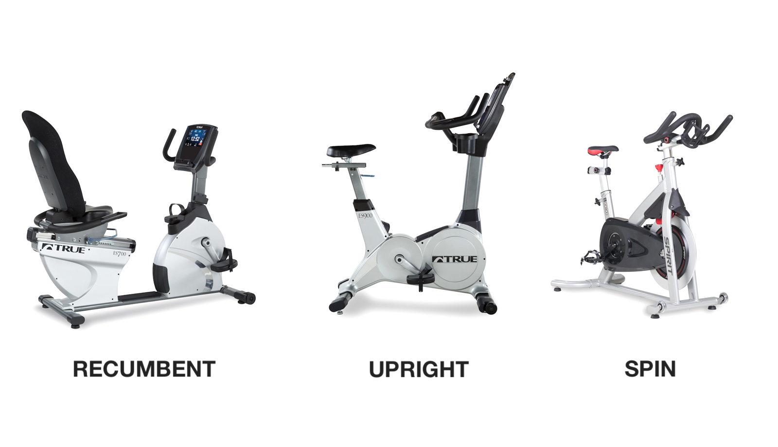 Exercise Bikes 101 - How to choose