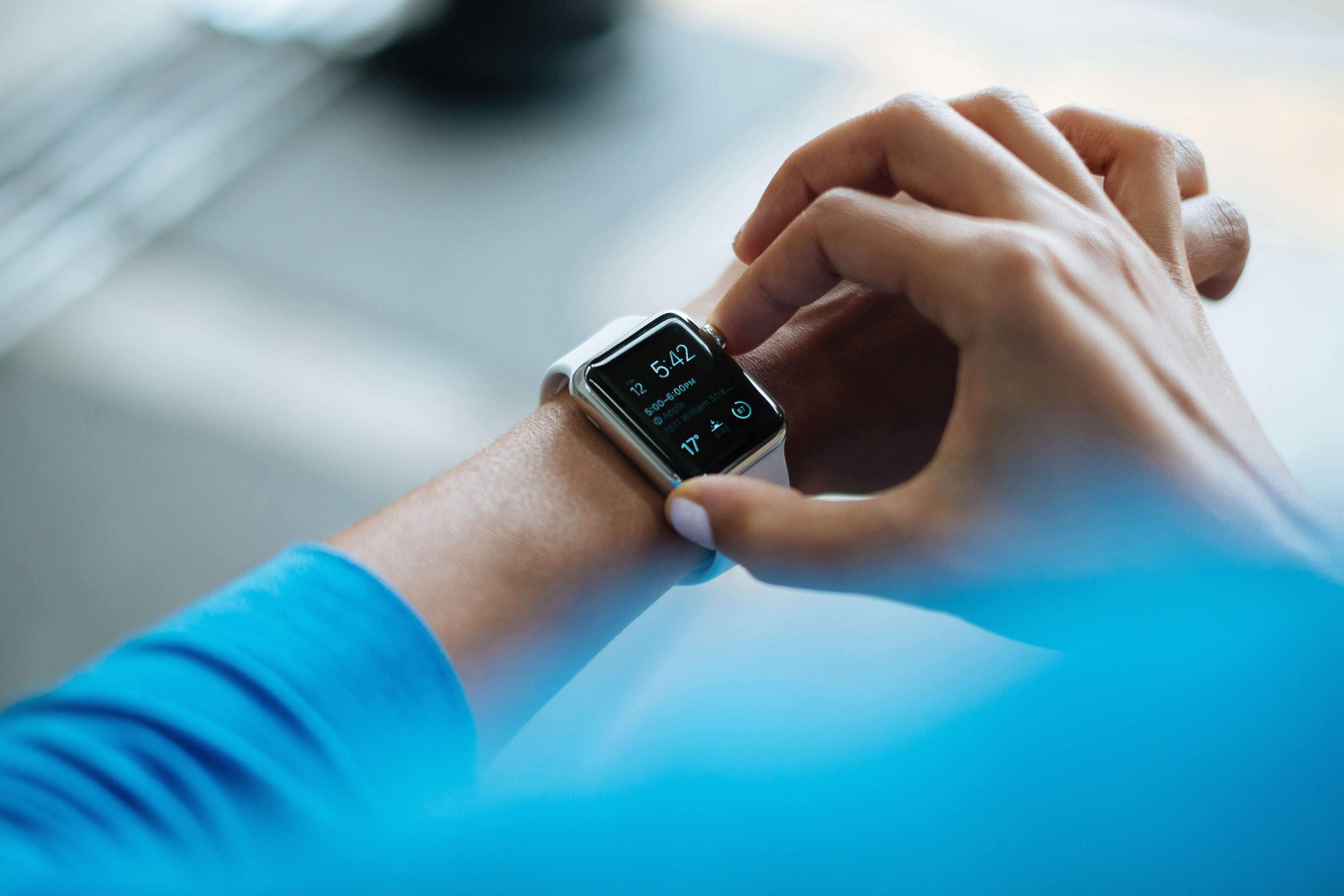Heart Rate Controlled Workouts