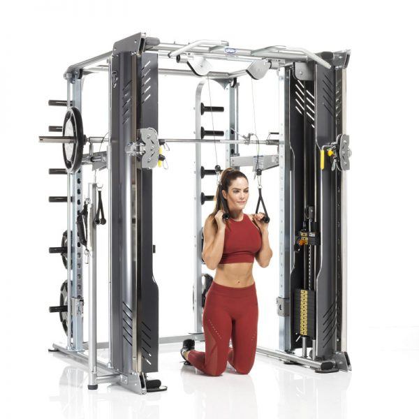 TuffStuff XPT with Dual Functional Trainers
