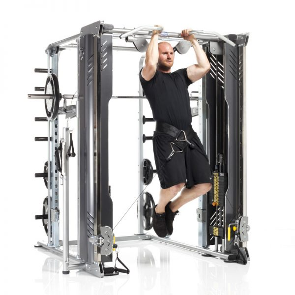 TuffStuff XPT Trainer Pull Up at Fitness Gallery