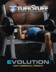 TuffStuff Evolution Brochure