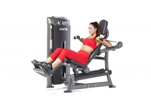 TuffStuff Fitness Strength Equipment at Fitness Gallery