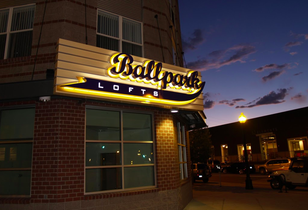 Ballpark Lofts Denver - Colorado