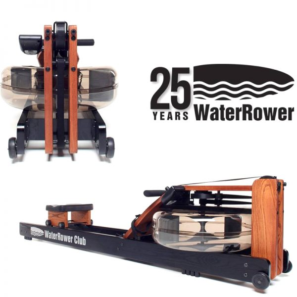 WaterRower Club at Fitness Gallery in Denver, Colorado