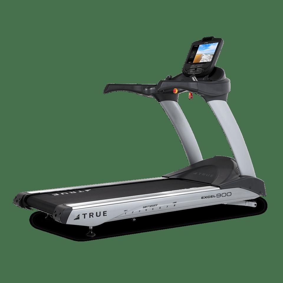 TRUE Excel 900 Treadmill - Shop Fitness Gallery