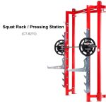 CT Trainer Squat Rack (CT-8270)