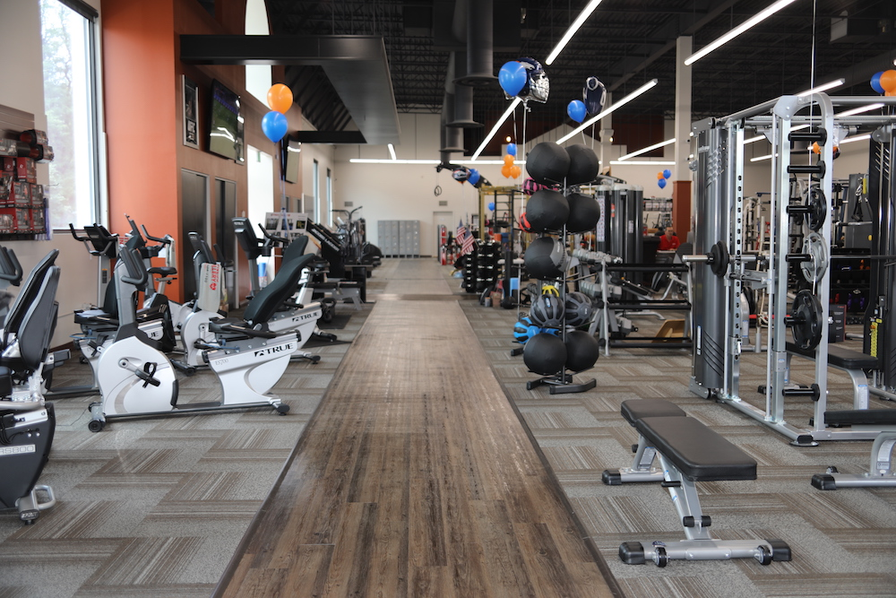 Fitness Gallery South Colorado Blvd Store