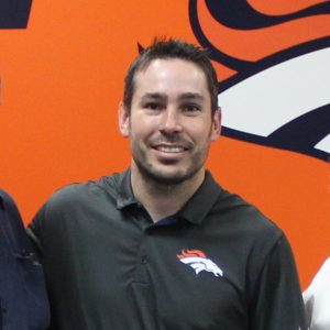 Brett Seibel Project Manager at Denver Broncos
