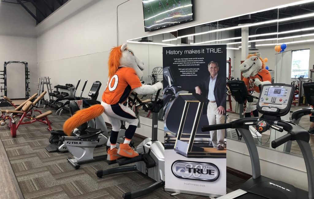 Fitness Gallery | Exercise Equipment Stores in Denver since 1997