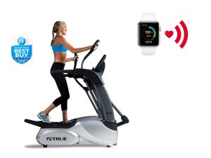 Fitness Gallery Heart Rate Training
