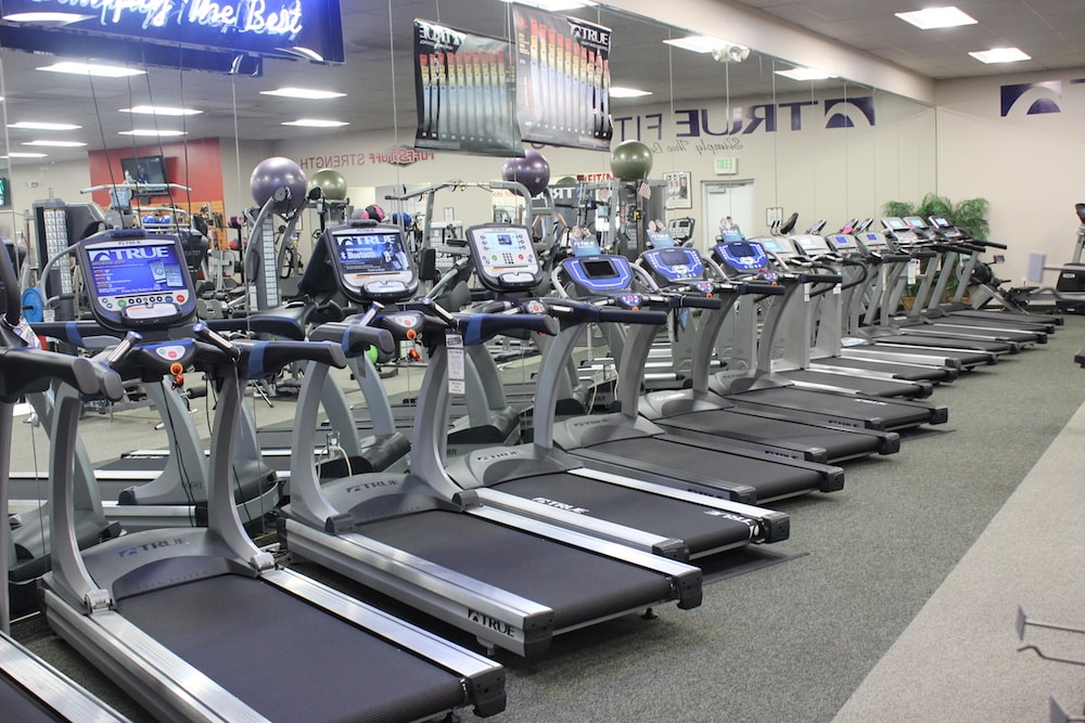 d43f5c81f Fitness Gallery Exercise Equipment - North Denver Store