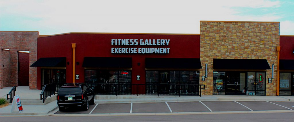 Fitness Gallery Highlands Ranch Store