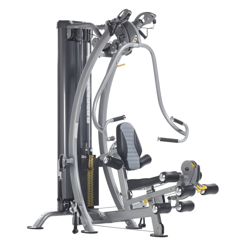TuffStuff Fitness SXT-550 Hybrid Home Gym