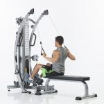 Base Six-Pak Functional Trainer (SPT-6B)