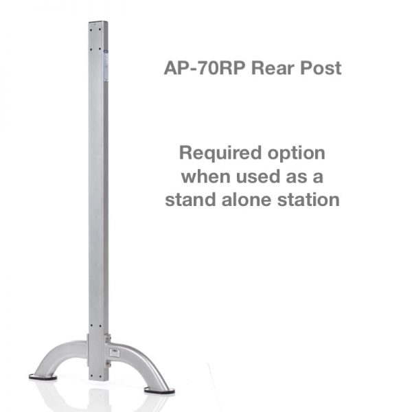 Apollo 7000 Leg Extension / Curl Station