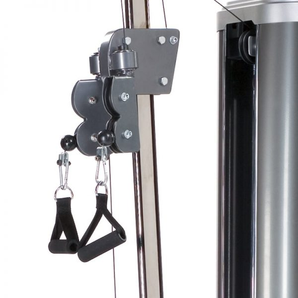 Apollo 7000 High / Low Pulley Station