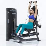TuffStuff Bio-Arc Shoulder Press