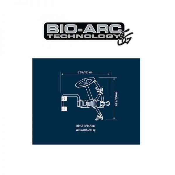 Bio-Arc Chest Press