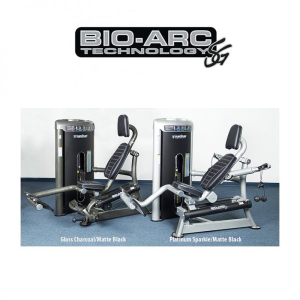 Bio-Arc Biceps Curl