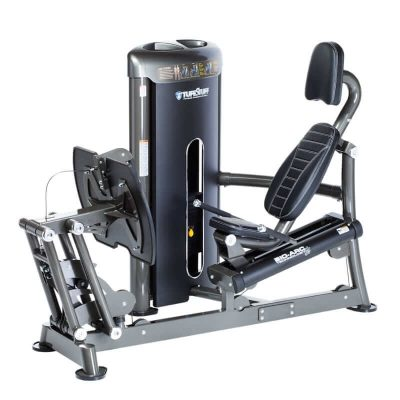 Bio-Arc Leg Press at Fitness Gallery