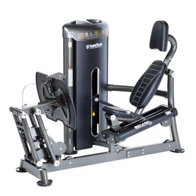 Bio-Arc Leg Press at Fitness Gallery
