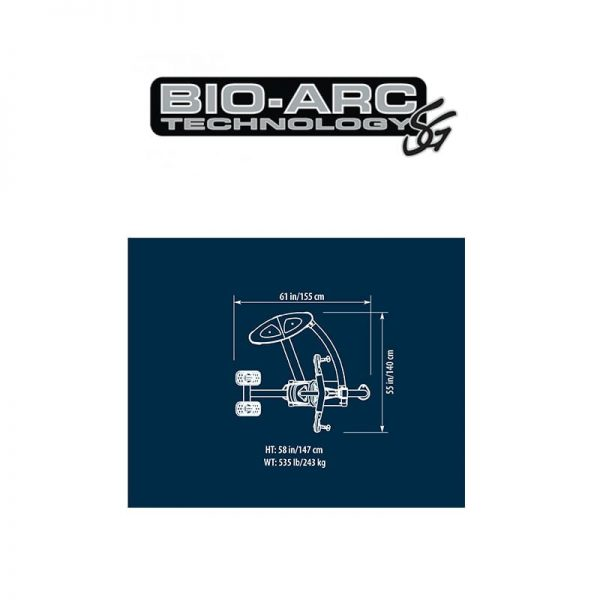 Bio-Arc Triceps Dip