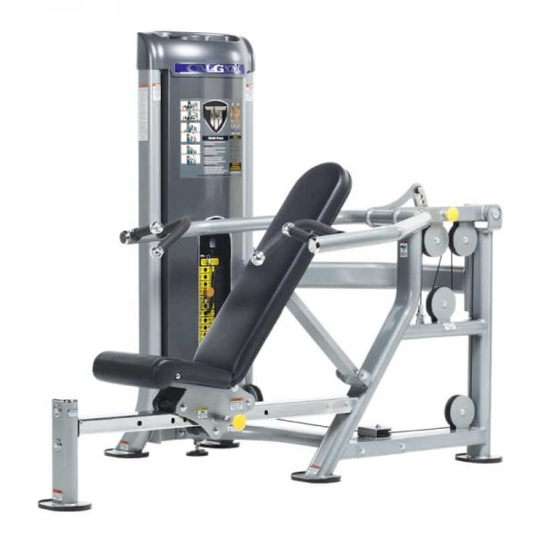 CalGym Multi-Press